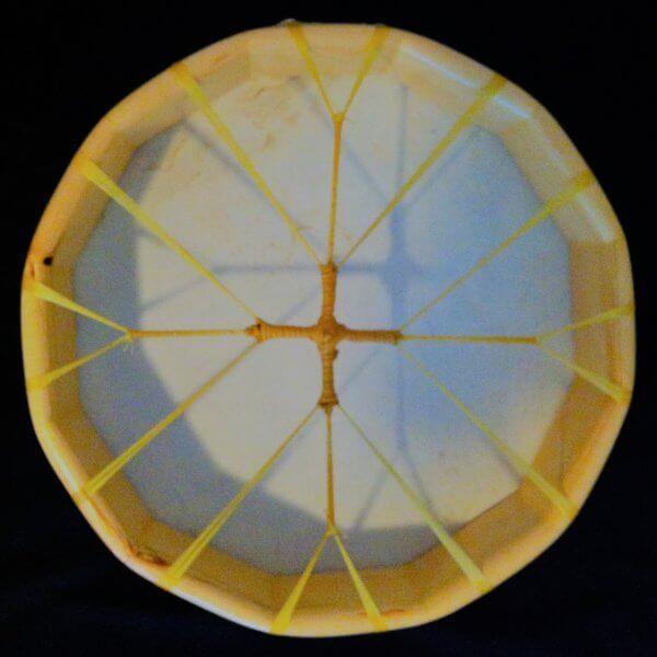 14 Inch native drum rear